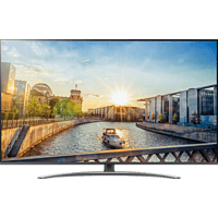 LG 50UM74507LA UHD TV Smart TV (Flat, 50 Zoll/127 cm, UHD 4K, SMART TV, webOS 4.5 (AI ThinQ))