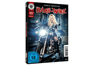 Barb Wire - (Blu-ray + DVD)