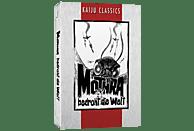Mothra bedroht die Welt [Blu-ray + DVD]