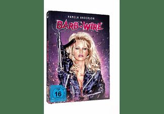 Barb Wire Blu-ray + DVD