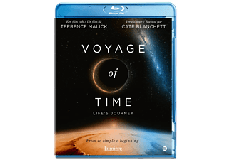 Voyage of Time - Blu-ray