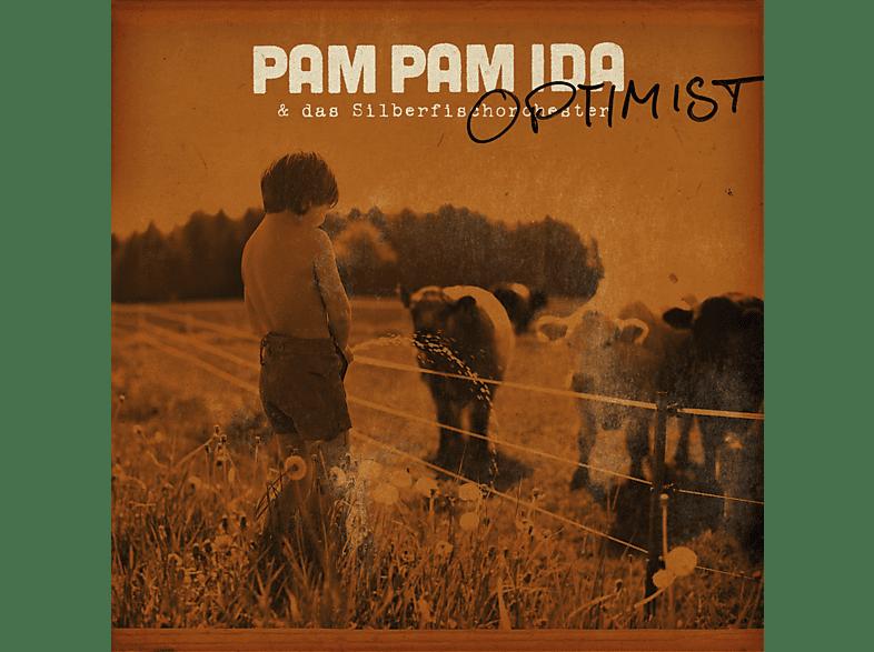 Pam Pam Ida, Silberfischorchester - Optimist [Vinyl]