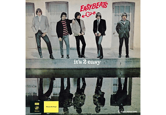 The Easybeats - It's 2 Easy - (Vinyl)