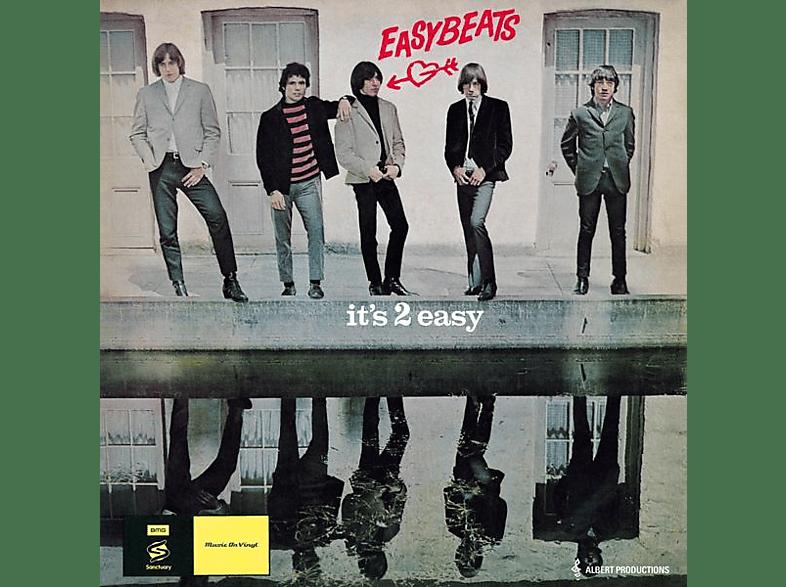The Easybeats - It's 2 Easy [Vinyl]