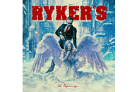Ryker's - The Beginning..Doesn't Know The End (White Vinyl) [Vinyl]