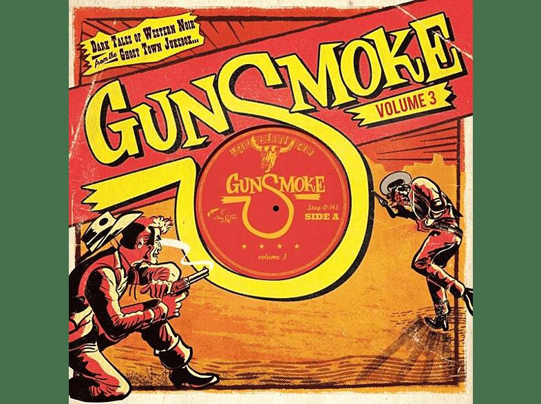 VARIOUS - Gunsmoke 03 [Vinyl]