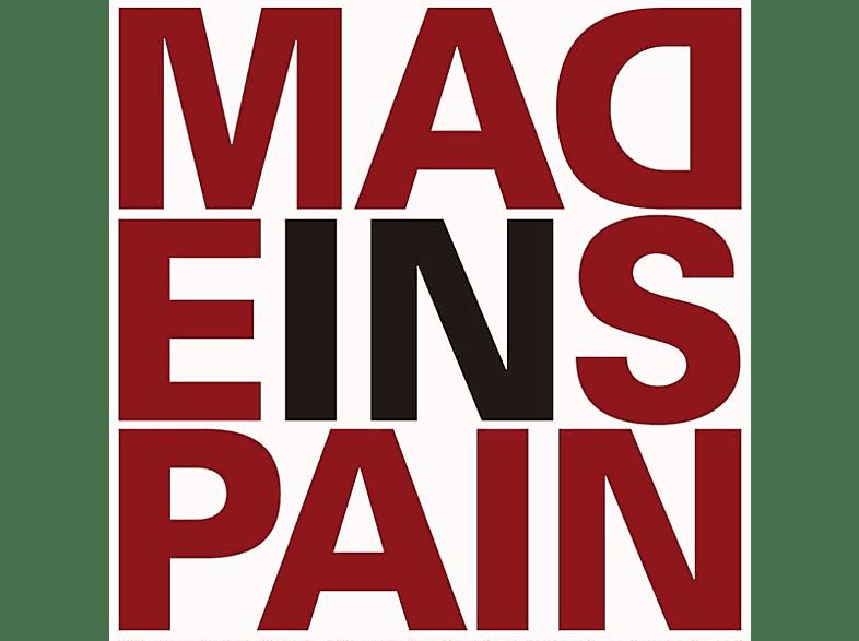 De Fabriek - Made In Spain [Vinyl]