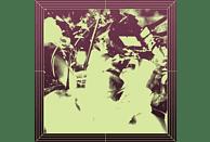 Sarin - Psychic Stress [Vinyl]