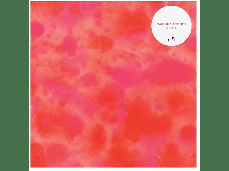 VARIOUS - Alert! [Vinyl]