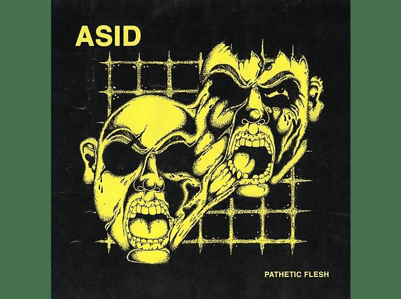 Asid - Pathetic Flesh [Vinyl]