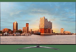 LG 75SM8610PLA NanoCell LCD TV (Flat, 75 Zoll / 189 cm, UHD 4K, SMART TV, webOS 4.5 (AI ThinQ))