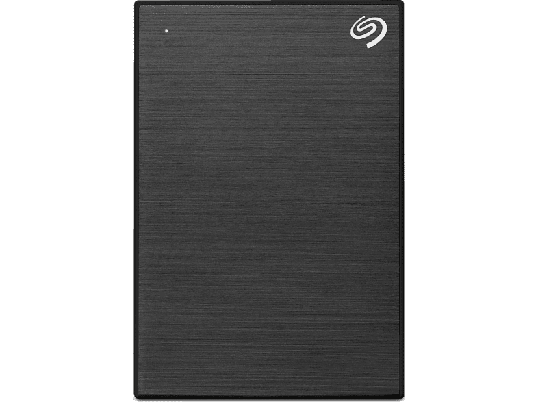 SEAGATE STHP5000400 BACKUP PLUS PORTABLE 5TB,, 5 TB HDD, 2.5 Zoll, extern