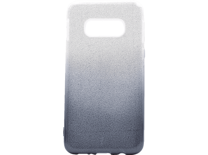 AGM 27738 , Backcover, Samsung, Galaxy S10e, Polycarbonat, Thermoplastisches Polyurethan, Smoked