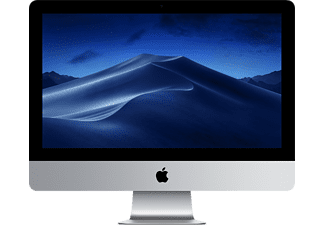 APPLE iMac 21.5 Retina 4K Intel Core i5 8ης γενιάς / 8GB/ 1TB Fusion Drive/ Radeon Pro 560X - MRT42GR