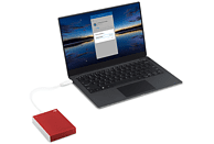 SEAGATE STHP5000403 BACKUP PLUS PORTABLE 5TB, ROT, 5 TB HDD, 2.5 Zoll, extern
