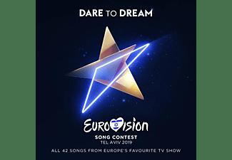 VARIOUS - Eurovision Song Contest-Tel Aviv 2019  - (CD)