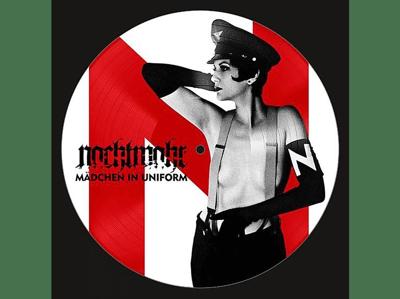 Nachtmahr - Mädchen In Uniform (Lim.Picture Vinyl Edition) [Vinyl]