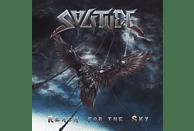 Solitude - REACH FOR THE SKY [CD]