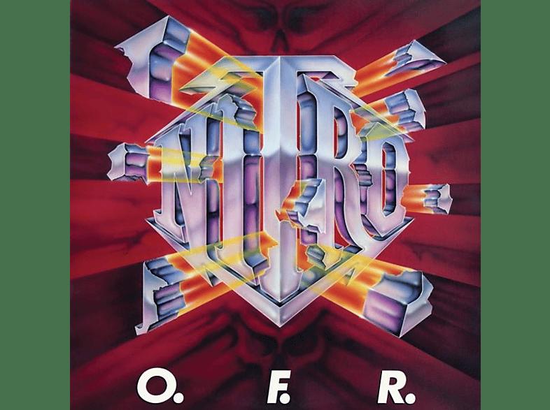 Nitro - O.F.R. [Vinyl]