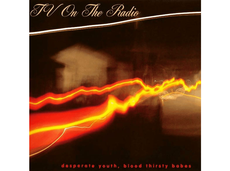 TV On The Radio - Desperate Youth,Blood Thirsty Babes [Vinyl]