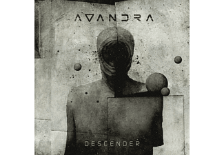 Avandra - Descender - (CD)