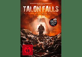 Talon Falls DVD