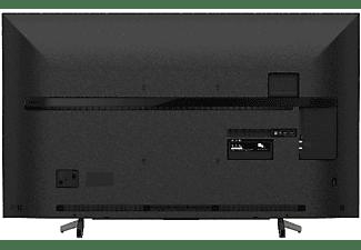 "TV LED 55"" - Sony KD-55XG8096, Ultra HD 4K, HDR, Android 8.0 Oreo, Triluminos, Asistente de Google"