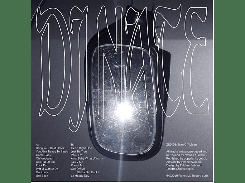 Dj Nate - Take Off Mode [CD]