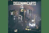 Kode 9 - Diggin In The Carts Remixes EP [Vinyl]