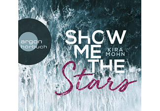 Marie-isabel Walke - Show Me The Stars  - (MP3-CD)