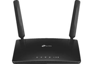 TP-LINK MR200 DUAL BAND  4G/LTE Modem Router 300 kbit/s