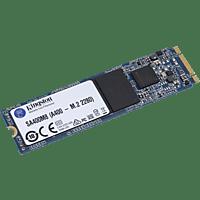 KINGSTON A400 SSD m.2, 120 GB Interner Speicher, SSD, 2.5 Zoll, intern