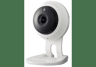 Cámara Wi-Fi  - Samsung SNH-C6417BN SmartCam - Full HD, 1080p, Blanco