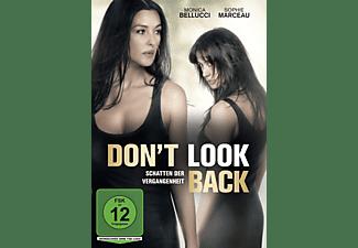 DON T LOOK BACK - SCHATTEN DER VERGANGENHEIT DVD