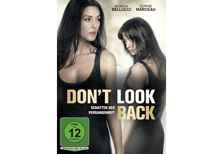 DON T LOOK BACK - SCHATTEN DER VERGANGENHEIT - (DVD)