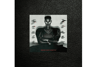 Grace Jones - Warm Leatherette LP