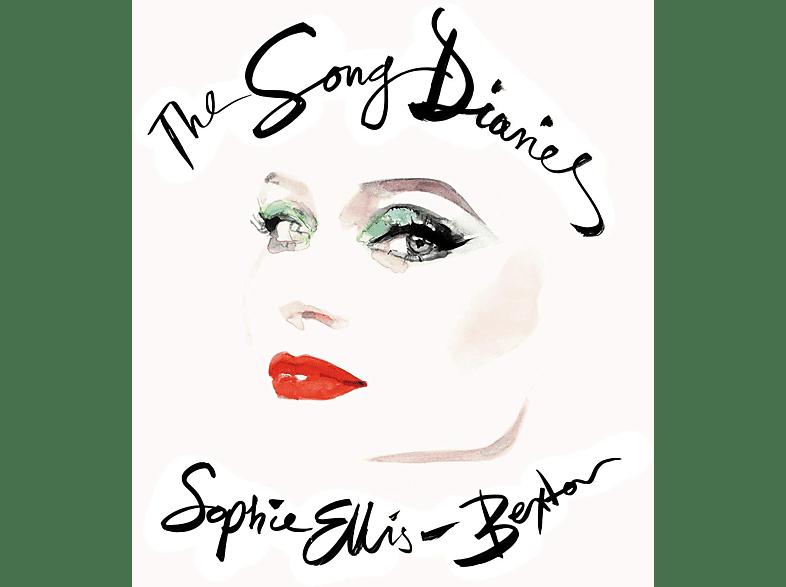Sophie Ellis-Bextor - The Song Diaries [CD]