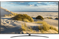 LG 75UM7600PLB UHD TV Smart TV (Flat, 75 Zoll/189 cm, UHD 4K, SMART TV, webOS 4.5 (AI ThinQ))