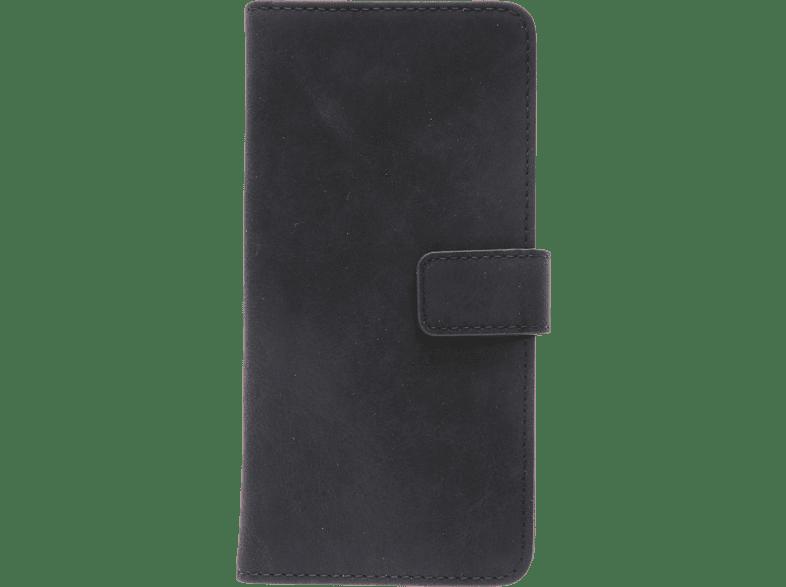 V-DESIGN BV 538 , Bookcover, Samsung, Galaxy S10, Kunstleder, Schwarz