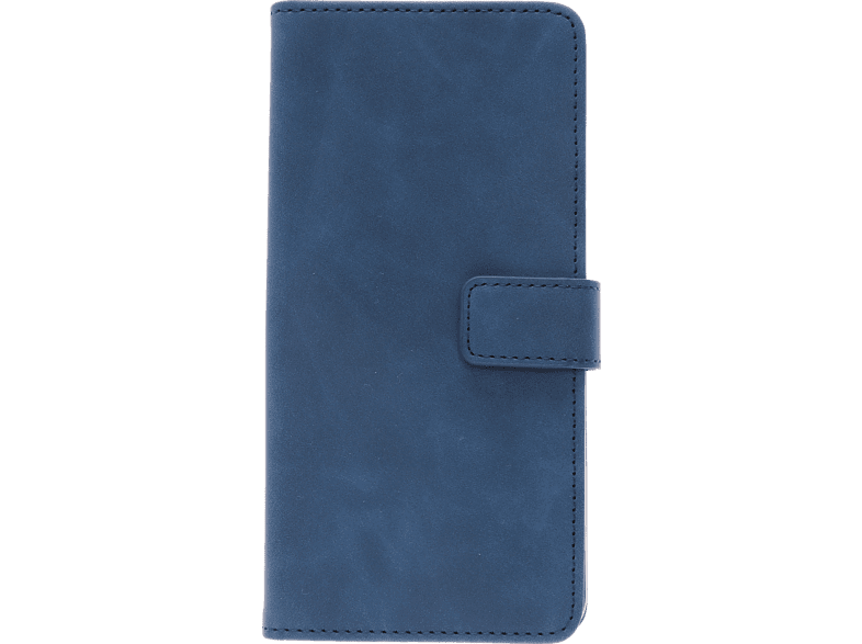 V-DESIGN BV 555 , Bookcover, Samsung, Galaxy S10+, Kunstleder, Blau