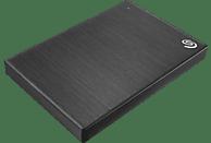 SEAGATE STHN1000400 BACKUP PLUS SLIM 1TB, 1 TB HDD, 2.5 Zoll, extern