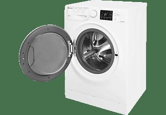 BAUKNECHT WM STEAM 7 100 Active Care Steam Waschmaschine (7 kg, 1400 U/Min.)