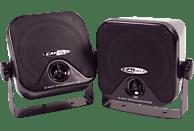 CALIBER Caliber CSB3 Auto Aufbaulautsprecher 2 Wege Aufbaulautsprecher