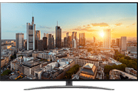LG 49SM86007LA NanoCell Smart TV (Flat, 49 Zoll/123 cm, UHD 4K, SMART TV, webOS 4.5 (AI ThinQ))