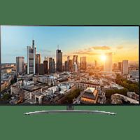 LG 49SM86007LA NanoCell Smart TV (Flat, 49 Zoll/123 cm, UHD 4K, SMART TV, webOS 4.5 (AI ThinQ))
