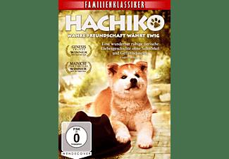 Hachiko - Wahre Freundschaft währt ewig DVD