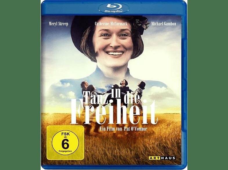 Tanz in die Freiheit (Blu-ray) [Blu-ray]