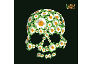 The Dead Daisies - The Dead Daisies - (Vinyl)