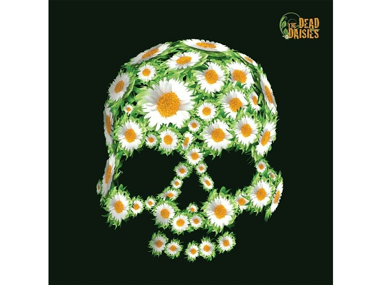 The Dead Daisies - The Dead Daisies [LP + Bonus-CD]