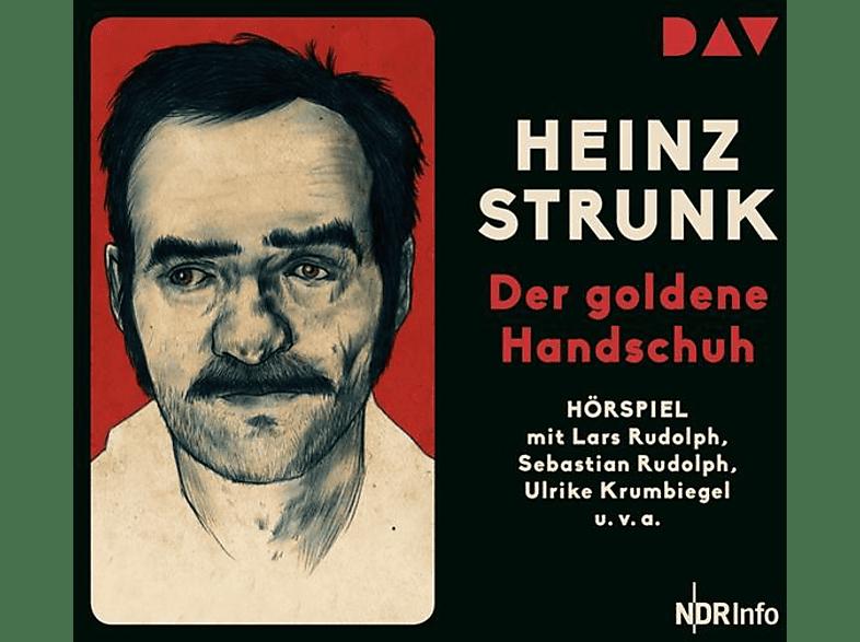 Heinz Strunk - Der goldende Handschuh - (CD)